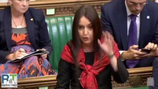 British MP Margaret Ferrier MP on Ahmadiyya Eid Celebrations