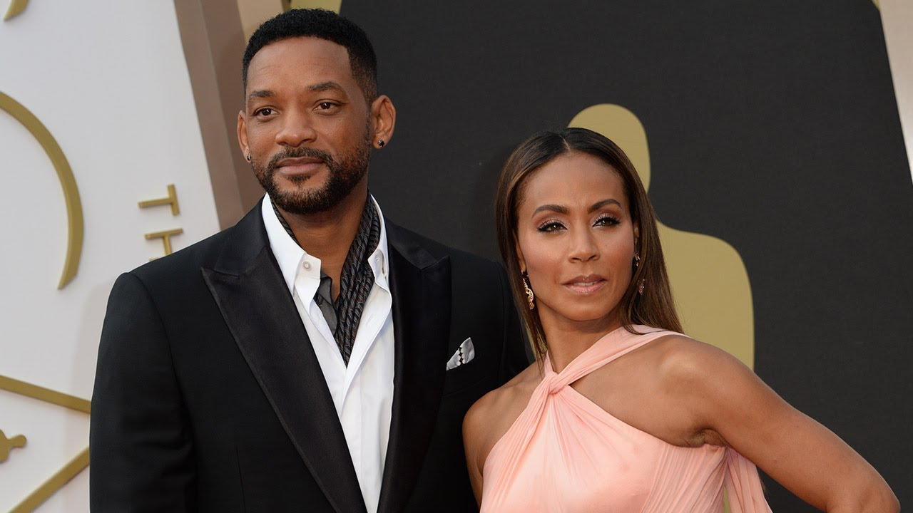 Download Will Smith ADMITS Affairs Outside of Jada Pinkett Smith Marriage