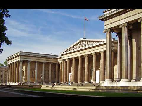 British Museum | Wikipedia audio article