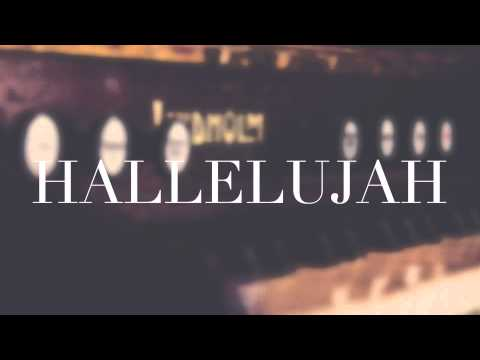 Hallelujah - Randy Wright (Feat. Jason Elam)