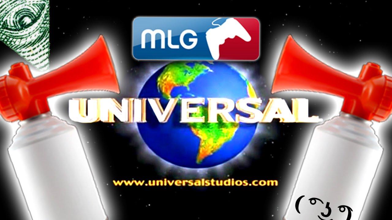 Universal Studios (MLG Air Horn Remix)