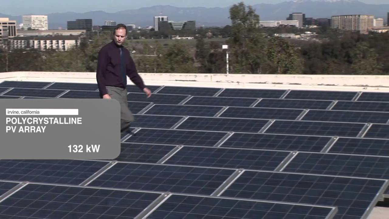 How To Design Solar Photovoltaic Systems | Solar Energy in Schools | LPA  Inc