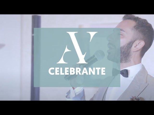 Villa Baiana Celebrante rito civile ufficiale di matrimonio - Andrea Vivona