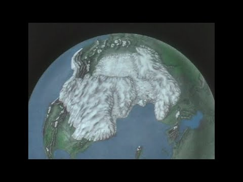 Cosmography101-16.1 Recent Climate Cycles / Ice Sheets & Ocean / YDB Extinctions w/Randall Carlson