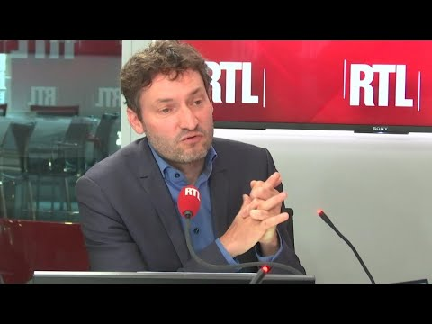 """Banlieues : """"Macron a été dépassé par les idées de Borloo"""", constate Olivier Bost"""