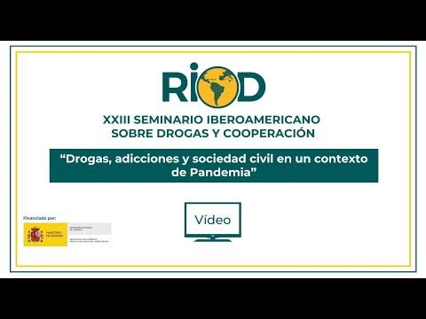XXIII Seminario RIOD - Vídeo Resumen