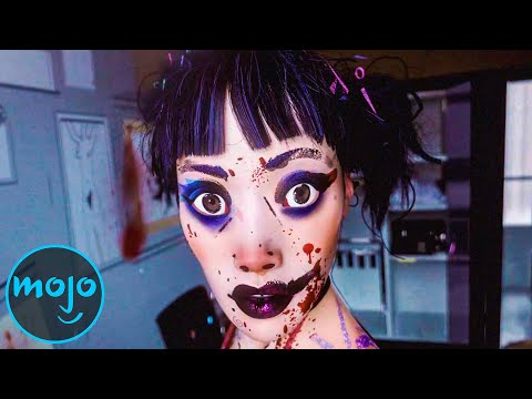 Top 10 Shocking Moments from Love, Death and Robots