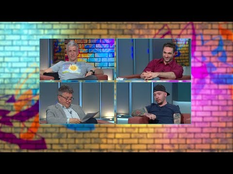 Keménymag 2019-03-26 - ECHO TV