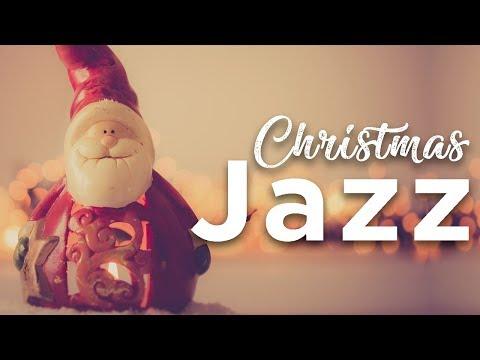 24/7 Christmas Jazz Music Radio ☃️ Relaxing Christmas Music Live Stream 🎄Smooth Christmas Songs 🎅