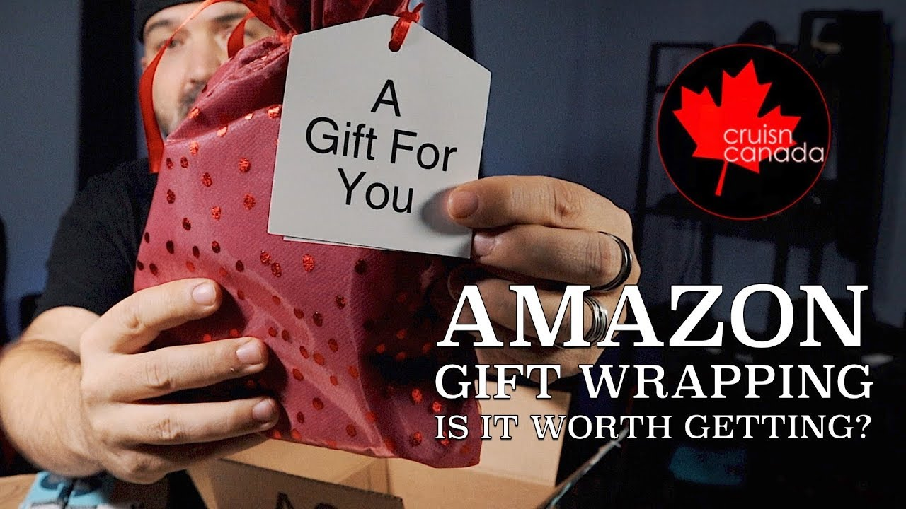 Is Amazon Gift Wrapping Worth It? : amazon gift wrap - medton.org