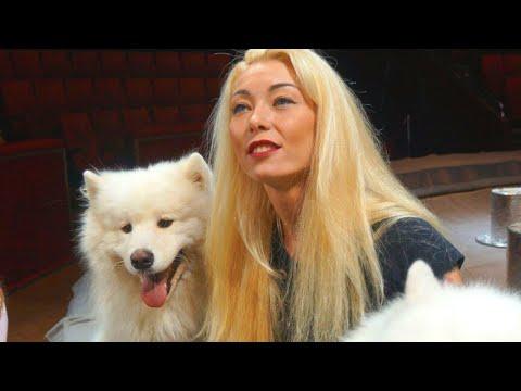Зачем Екатерина Запашная украла собаку