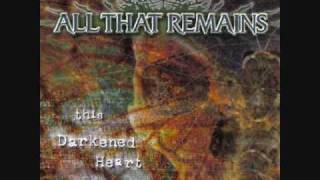 All That Remains - Passion