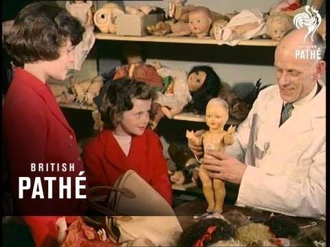 Dolls' Surgeon (1960)