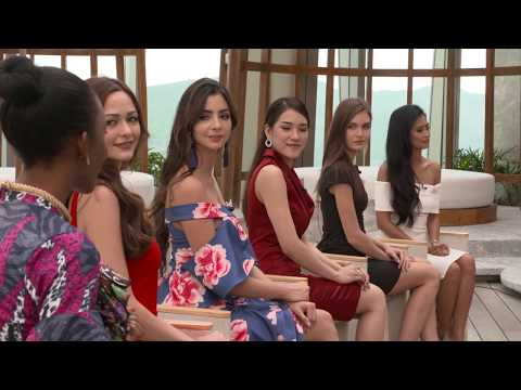 Miss World Head to Head Challenge - Group 16