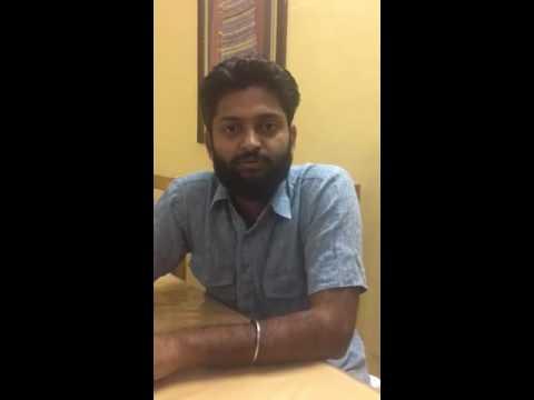 Durgesh Garg completes Ayurvedic treatment for Chronic Pancreatitis. contact details 9251052111