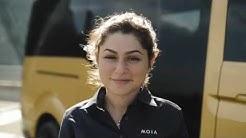 Werde Fahrer bei MOIA