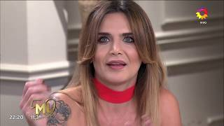 """""""Me despidieron para callarme"""", Amalia Granata habló de su salida de Canal 9"""