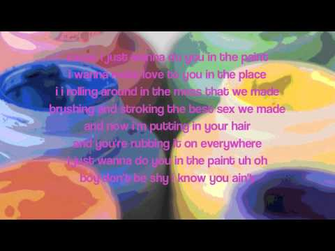 JoJo – Paint Lyrics | Genius Lyrics