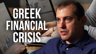 WHAT REALLY HAPPENED TO GREECE AFTER THE FINANCIAL CRISIS? - Andreas Antonopoulos | London Real