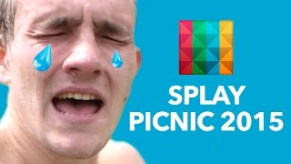 Splay Picnic 2015