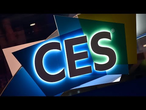 Shenzhen's high-profile presence at CES 2018