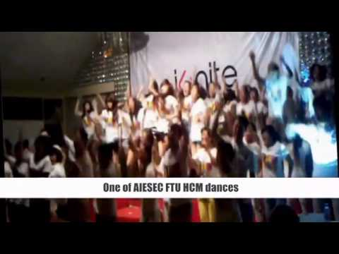 AIESEC in Hanoi Regional Conference 2012.flv