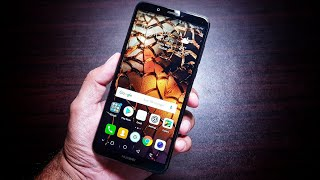 10 tips and tricks for Huawei Y7 Prime 2018!