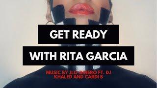 Dinero Jlo ft DJ khaled & Cardi B by Rita Garcia