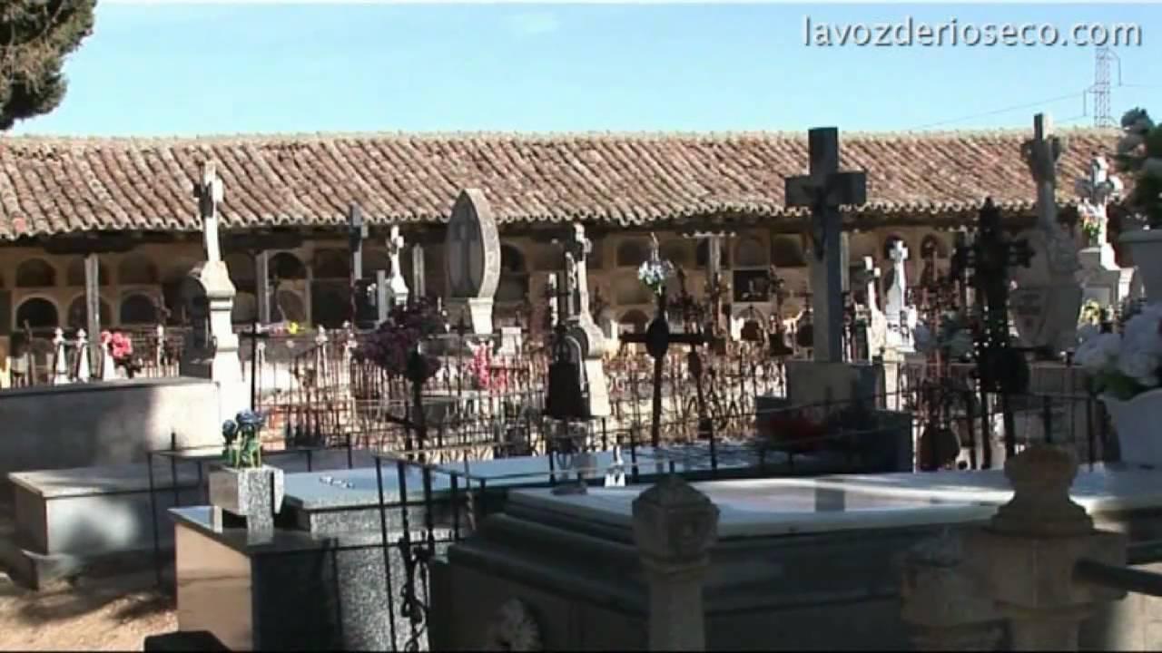 La historia del cementerio de medina de rioseco youtube for Pisos en medina de rioseco