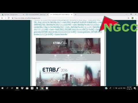 Download How To Download Etabs 2016 With Crack Ngcc Software