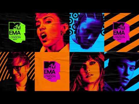 MTV EMA 2017: scopri le nomination e vota!