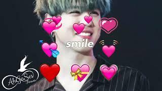 You so precious when you smile - YUGYEOM GOT7