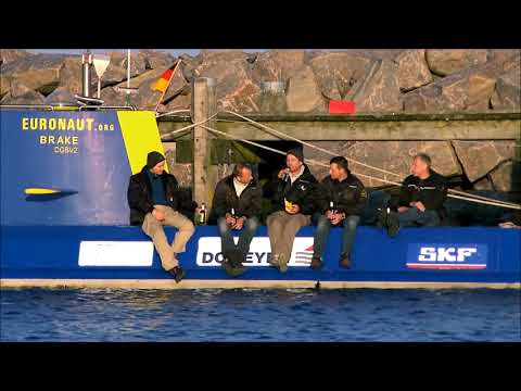Das Boot 2015: Living On A Research Submarine
