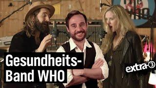 The WHO – eine Band auf dem absteigenden Ast