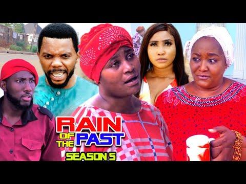 Download RAIN OF THE PAST SEASON 5 -  (Trending New Movie) Chizzy Alichi 2021 Latest Nigerian Nollywood Movie