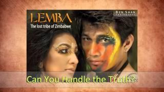 Was Elvis Presley, Mona Lisa & George Washington Black?  Is the Lemba Tribe White?