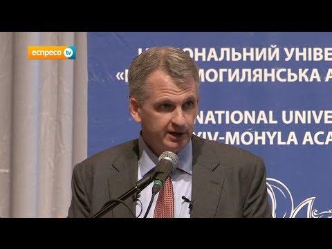 Timothy Snyder: Ukrainian History, European Future