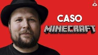 🎮 El Hombre que Revolucionó la Industria de los Videojuegos | Caso Minecraft