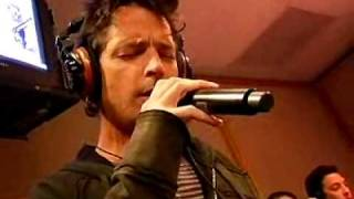 Chris Cornell - Like a Stone (Studio/Jam)
