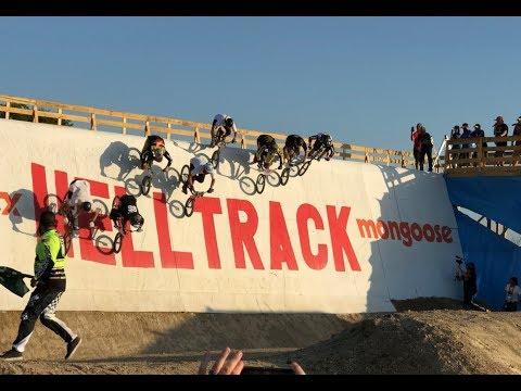 Helltrack Pro 2018 Final Race - Texplex Park, Texas