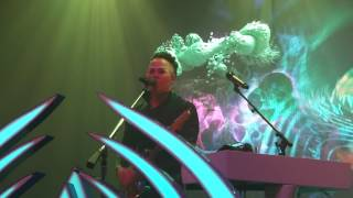 Empire of The Sun - New York 2017 - Two Vines