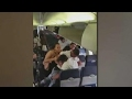 Top That!: Another airline brawl vs. Obama riding in style
