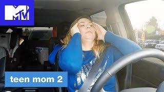 'Kailyn's Big Secret Revealed' Official Sneak Peek | Teen Mom 2 (Season 8) | MTV