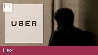 Lex analysis: Uber's legal liabilities