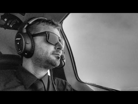 #IFR Flight VLOG - Miami to D.C.
