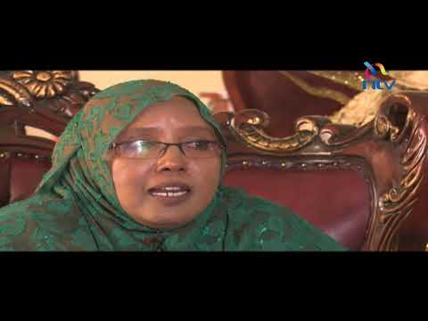 Meet Sophia Abdi Noor, first woman from North Eastern Kenya elected to parliament