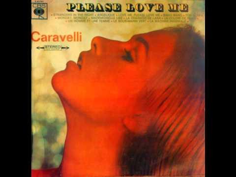 Caravelli - Bang Bang (1967)