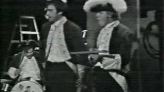 Watch Paul Revere  The Raiders Louie Louie video