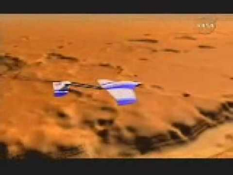 ARES: A Proposed Mars Scout Mission