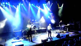 Ultravox-Flow,Brilliant Tour(Berlin)&One Small Day2012